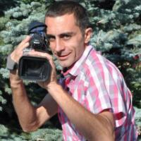 Sorin Lazar, fotograf nunti
