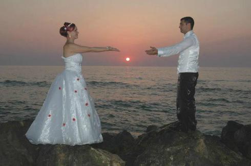 Oferta fotografii nunta 2013