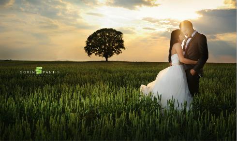 Oferta fotografii nunta