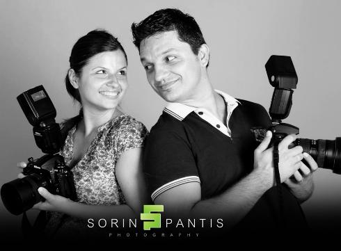 Sorin Pantis, fotograf de nunta