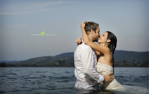 Fotografii de nunta, Sorin Pantis