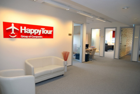 Oferta agentiei de turism Happy Tour