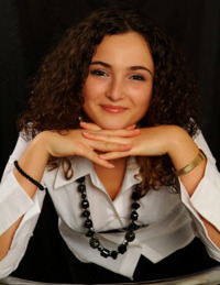 Ionela Filip, Agent Turism Ideal Tour