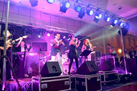 Arenna Band, formatie de nunta