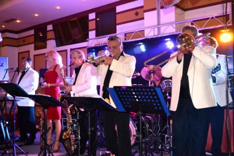 Orchestra Angel, muzica de nunta
