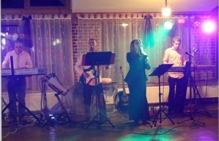 Crystal Band, formatie de muzica pt nunti