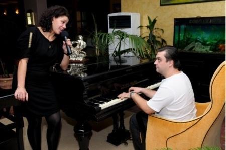 Dan Music Band, muzica pt nunti