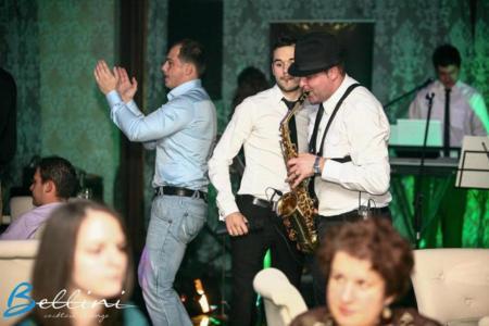 Formatia Vexus, oferta muzica de nunta