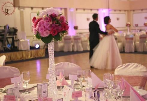 Organizarea unei nunti de toamna