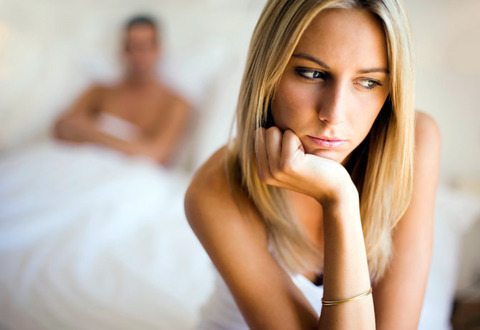 Lipsa orgasmului la femei