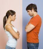 femeie vs. barbat