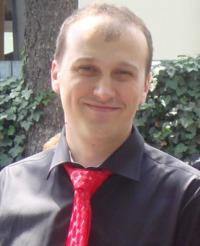 Sorin Dumitru, psiholog