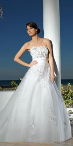 Rochie de mireasa 2 Perfect Bride