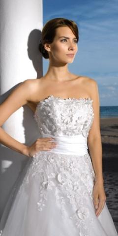 Rochie de mireasa 1 Perfect Bride