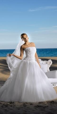 Rochie de mireasa 3 Perfect Bride