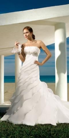 Rochie de mireasa 5 Perfect Bride