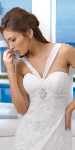 Rochie de mireasa 6 Perfect Bride