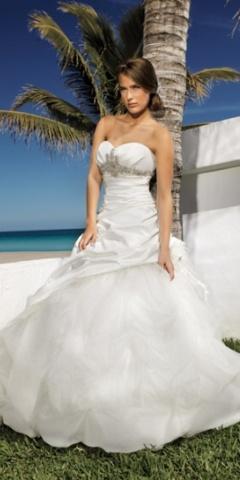 Rochie de mireasa 4 Perfect Bride