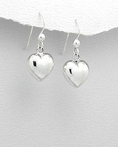 cercei-argint-inimioare