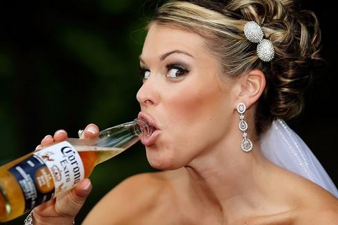 Ora de cocktail la nunta
