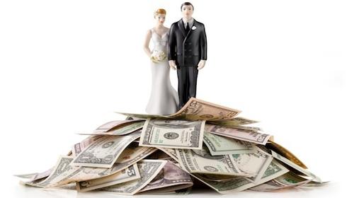 Obiceuri despre darul la nunta