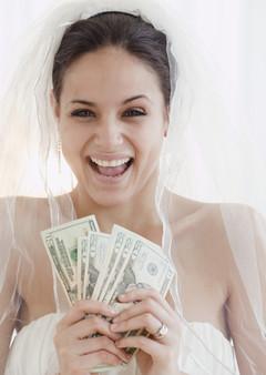 Cum se calculeaza darul de nunta