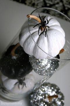 Decoratiuni nunta Halloween