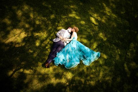 Fotografie de nunta Fixfoto