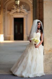 Fotografii profesioniste de nunta