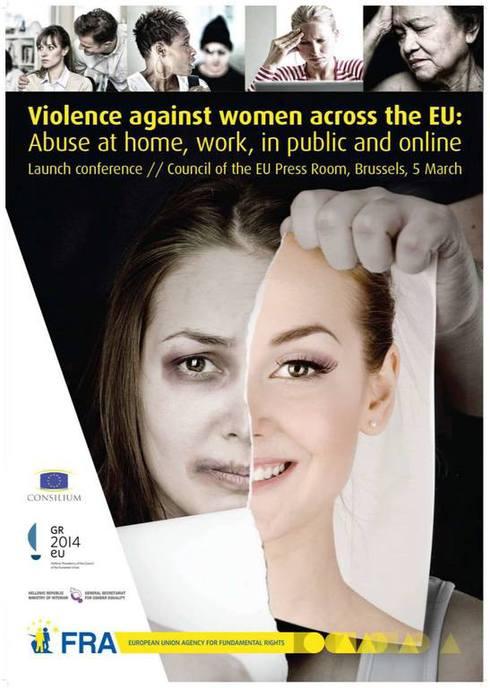 Violenta impotriva femeilor