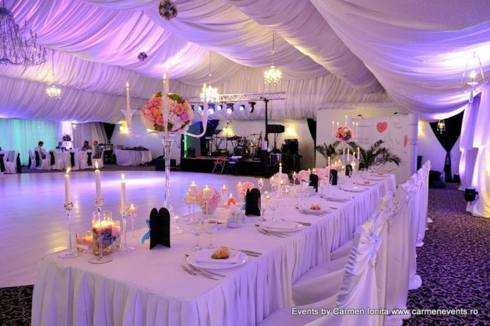 Restaurant la nunta