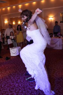 Livia dansand