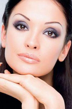 Sfaturi de make-up pt ochi caprui