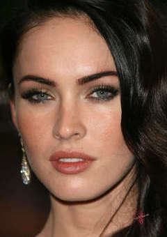Machiaj Megan Fox