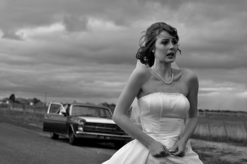 Cum sa scapi de stresul din ziua nuntii