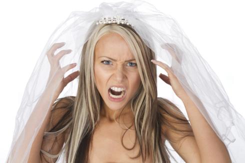 Cum sa nu ai nervi in ziua nuntii