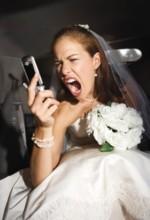 Cum sa nu te enervezi in ziua nuntii