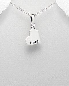 pandantiv-argint-inima-love-M