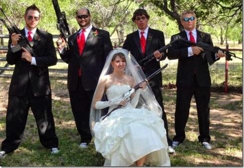 Sedinta foto distractiva la nunta