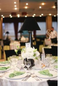 Saria, agentie de organizare de nunti