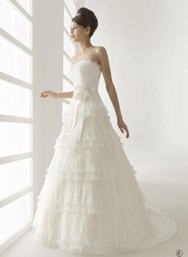 rochie de mireasa Rosa Clara
