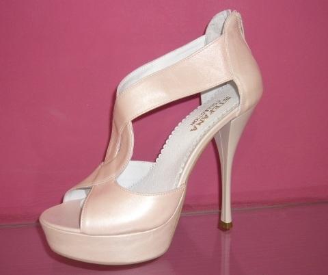 sandale mireasa