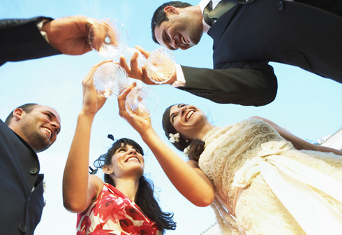 Reguli lista de invitati la nunta