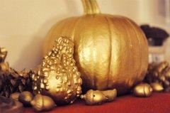Decoratiuni aurite