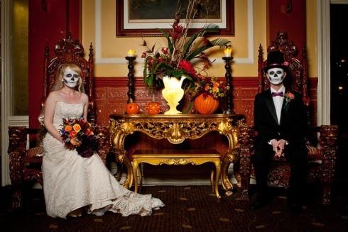 Sedinta foto miri de Halloween