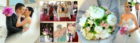 Agentie de organizare a nuntii