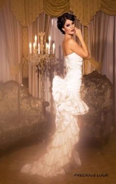 rochie de mireasa la comanda