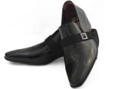 Pantofi de mire din piele naturala