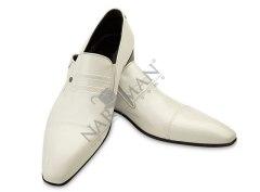 Pantofi de mire albi