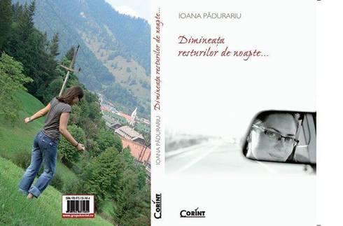 Volum de poezii, Ioana Padurariu